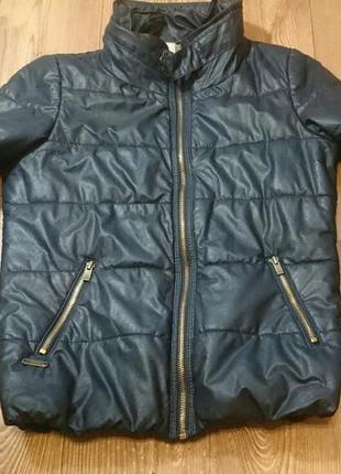 Куртка bershka1
