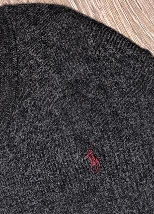 Отличный свитерок из шерсти мериноса от дорогущего бренда2