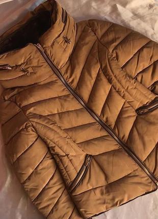 Куртка zara1