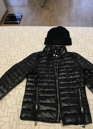 Куртка mango размер xs1