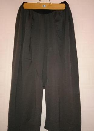 Rick owens юбка брюки.1