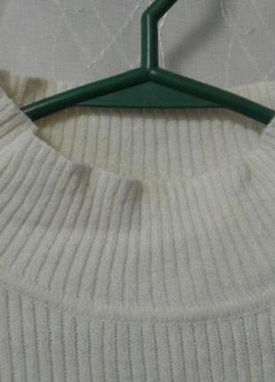 Кофточка свитер хлопок assisi2