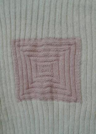 Кофточка свитер хлопок assisi3