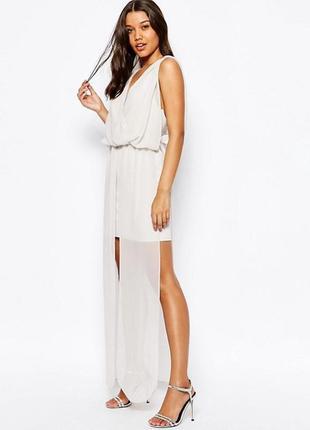 Новорічний розпродаж ! платье в грецком стиле asos2