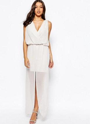 Новорічний розпродаж ! платье в грецком стиле asos1