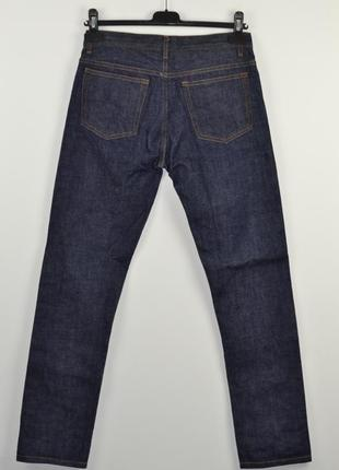 A.p.c. selvedge denim apc1