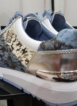 Продам нереально крутые кроссовки michael kors!оригинал с сша5