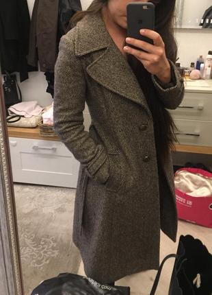 Пальто f&f2