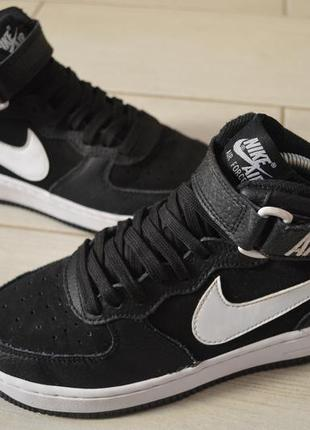 Nike air force 1 mid2