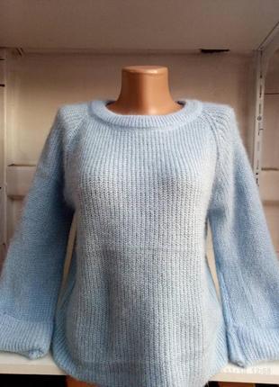 Модный свитер3