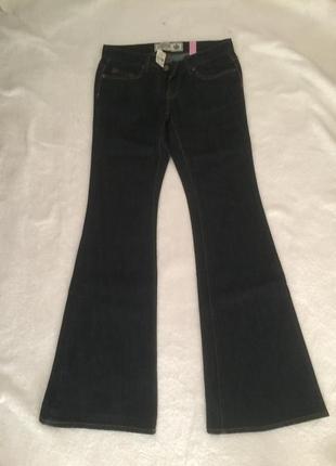 Новые джинсы pink, victoria's secret1