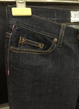 Новые джинсы pink, victoria's secret4