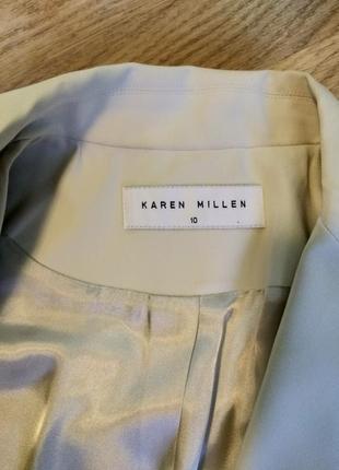 Классный пиджак от karen millen2