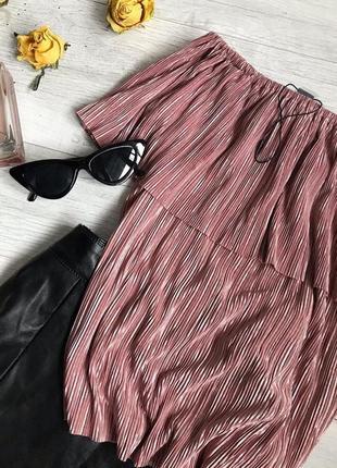 Плісерована блуза2