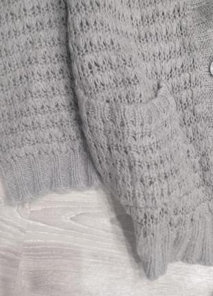 Свитeр кардиган на пуговках vero moda3