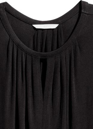 Креповая блуза h&m 5115613