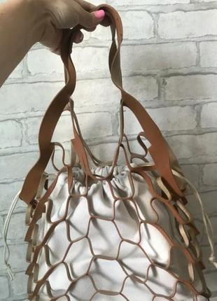 Крутая сумка шопер, авоська1