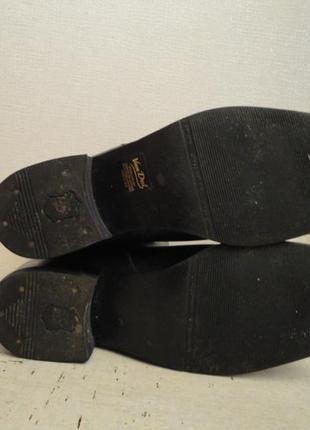 Женские сапоги, размер 38, стелька-25 см  кожа4