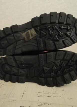 Женские сапоги, размер 38, стелька-24.5 см4