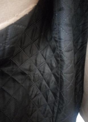 Демисезонное пальто3