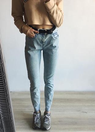 Крутые джинсы new look
