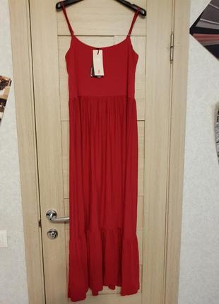 Новое платье twin set размер m