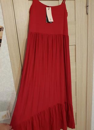 Новое платье twin set размер m2