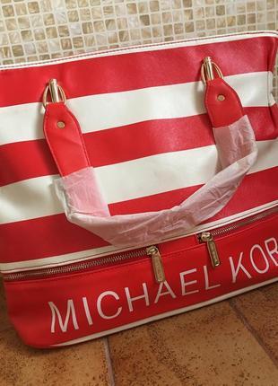 Крутая сумка michael kors1
