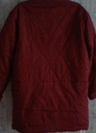 Куртка на синтепоне, разм. 48-523