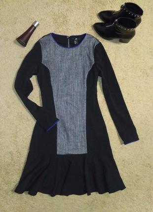 Крутое, оригинальное платье миди от h&m3