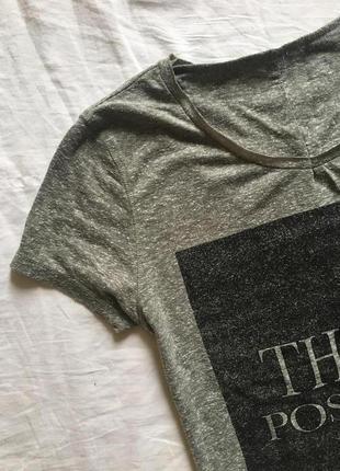Крутейшая футболка, new look, s(8)3