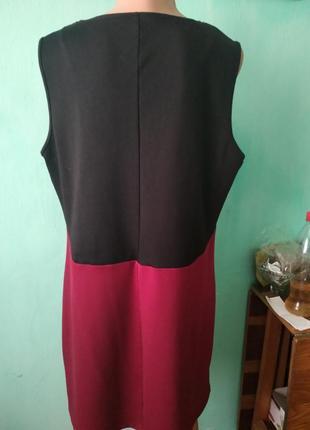 Сукня сарафан3