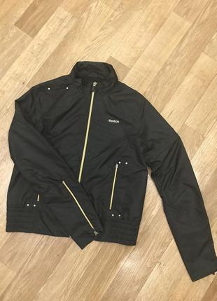 Ветровка куртка кофта спортивная1
