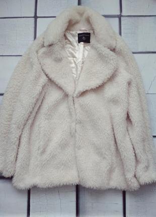 Стильная и актуальная шубка/пальто1