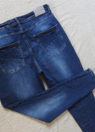 Стильные джинсы скинни cecil, 16 размер.4