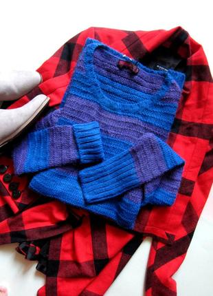Платье-свитер1