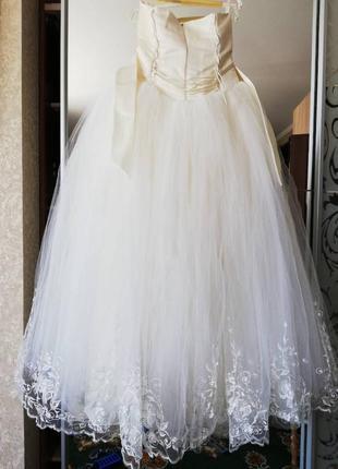 Свадебное платье4