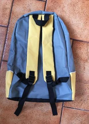 Крутой портфель рюкзак4