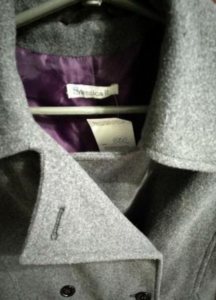 Пальто стильное!1