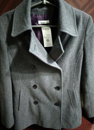 Пальто стильное!2