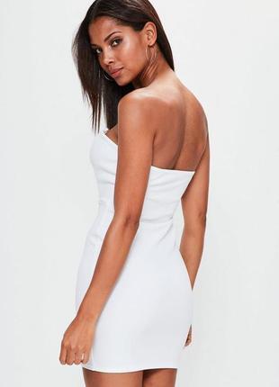 Сексуальна міні сукня missguided2