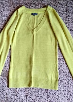 Трикотажный свитерок