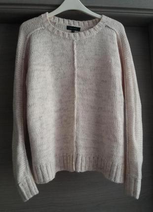 Стильный свитер свитшот джемпер3