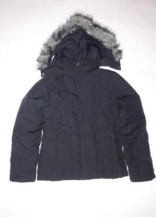 Куртка с капбшеном