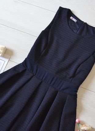 Красиве ажурне плаття.5