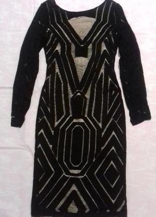 Платье в очень хорошем состоянии