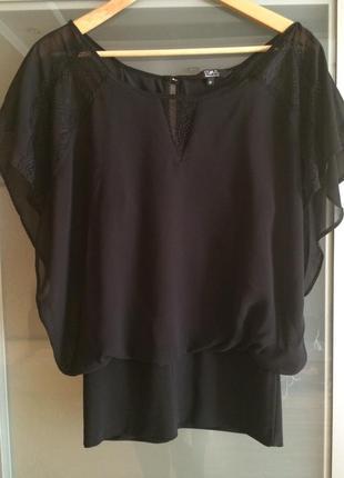 Блуза из шифона star by juielen macdonald