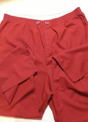 Пижамные брюки мужские