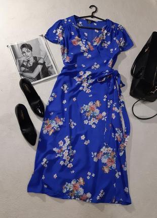 Красивое платье халат.размер l1