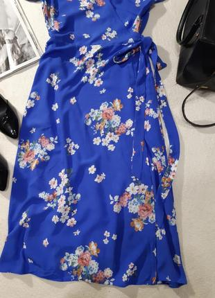 Красивое платье халат.размер l2